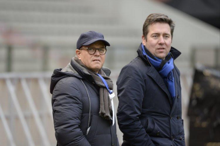 'Club Brugge wil 19-jarig 'wonderkind' nog steeds, concurrentie van PSV en Mönchengladbach'