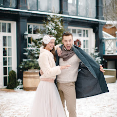Wedding photographer Nikolay Abramov (wedding). Photo of 20.01.2018