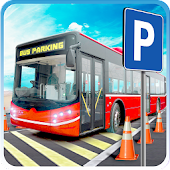 Multi-Storey Coach Bus Parking