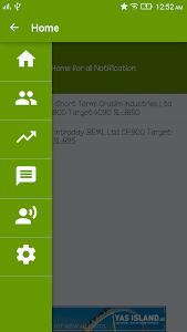 NSE ShareTipz screenshot 2