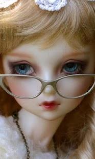 Doll Live Wallpaper - screenshot thumbnail