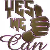 Yes We Can! program