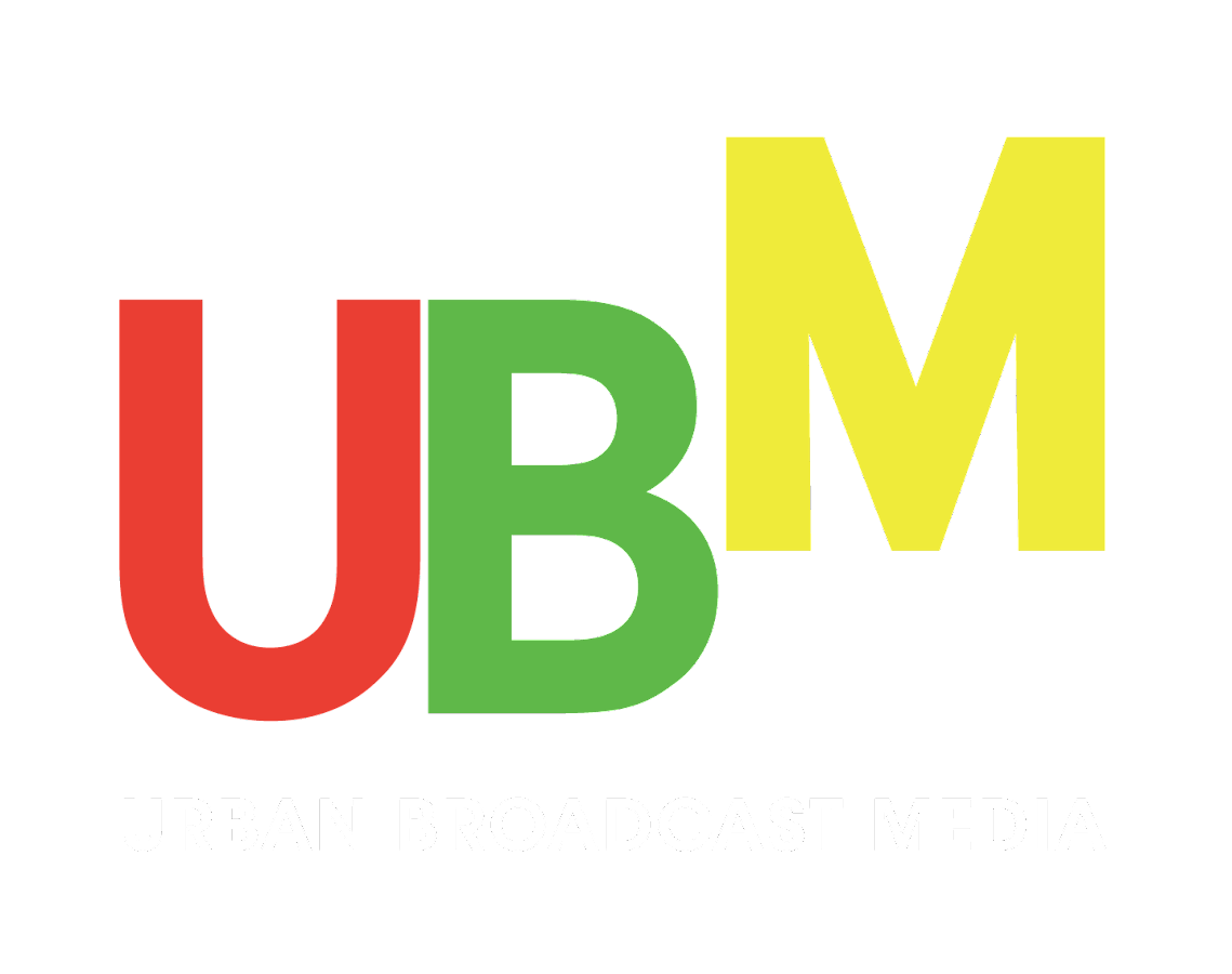 Urban Broadcast Media- screenshot