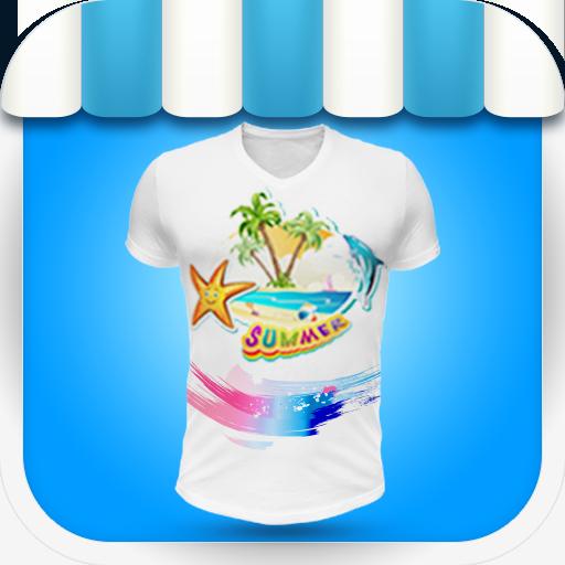 T-shirt design maker file APK for Gaming PC/PS3/PS4 Smart TV