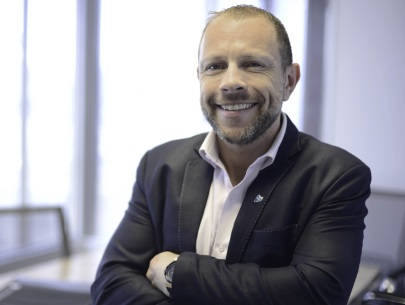 Daniel Kibel, Director, CM Trading