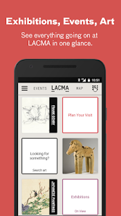 LACMA- gambar mini screenshot
