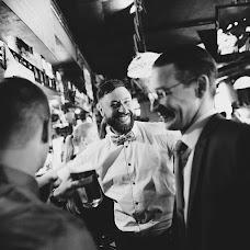 Wedding photographer Vyacheslav Kolmakov (Slawig). Photo of 30.10.2017