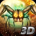 Ultimate Alien Battle Wars 3D icon