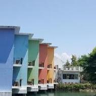 水岸森林會館