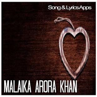 Malaika Arora - Best Movie Songs - náhled