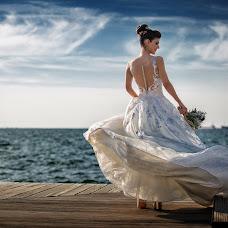 Wedding photographer Kostis Karanikolas (photogramma). Photo of 26.11.2018