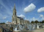photo de église Eglise Saint Hilaire de Talmont