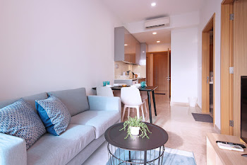 Beach Road Serviced Apartment