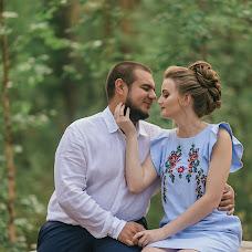 Wedding photographer Regina Kalimullina (ReginaNV). Photo of 06.10.2018