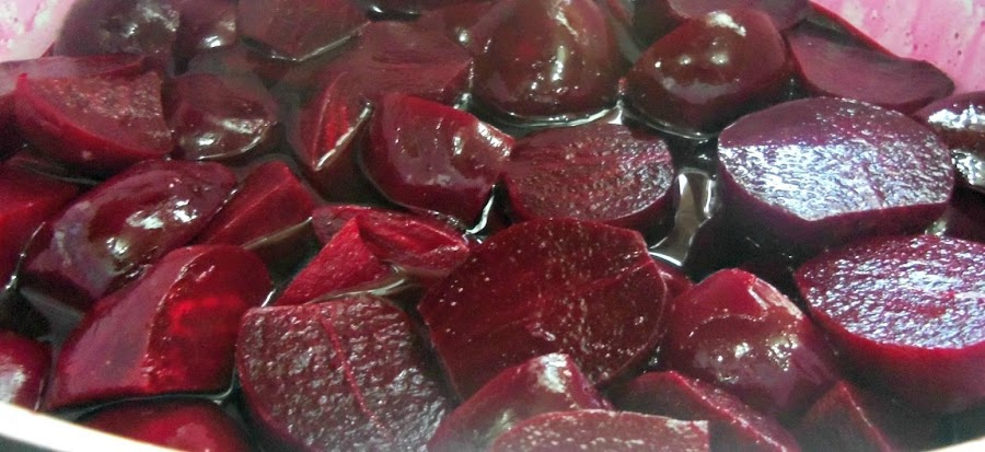 Canned Harvard Beets Sweet Recipe Just A Pinch Recipes