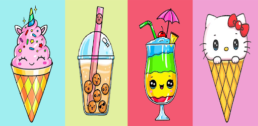 Download How To Draw Cute Ice Cream APK for Android - Latest Version