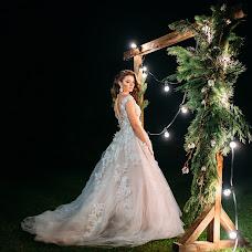婚礼摄影师Sergey Terekhov(terekhovS)。10.01.2018的照片