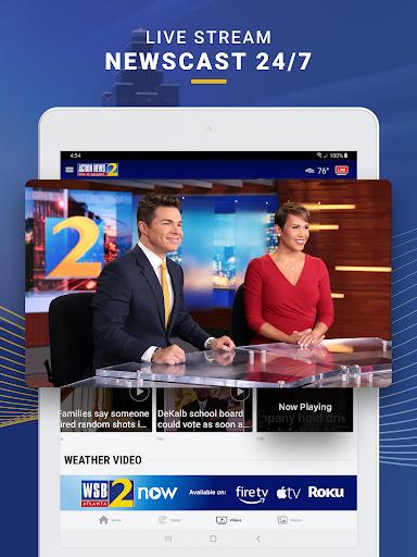 WSBTV News screenshots 9