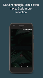 DigiLux: Fingerprint Gestures for Phone Brightness Screenshot