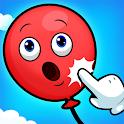 Balloon Pop : Toddler Games for preschool kids icon