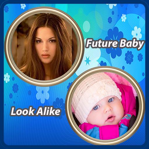 app insights future baby