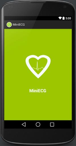 Mini ECG