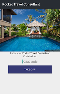 Pocket Travel Consultant- screenshot thumbnail