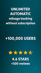 MileCatcher - Free Automatic Mileage log - náhled