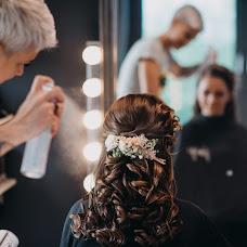 Wedding photographer Balázs Árpad (arpad). Photo of 09.07.2018