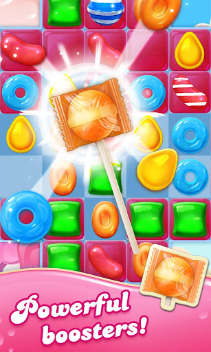 Candy Crush Jelly Saga 2.4.3 screenshots 3