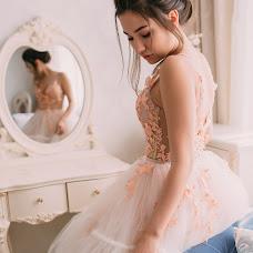 Wedding photographer Tanya Vasechkina (Vasechkina). Photo of 22.05.2018
