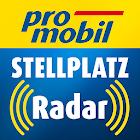 promobil Stellplatz-Radar icon