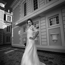 Wedding photographer Anna Shilova (Zuzaal). Photo of 09.10.2016