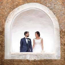Wedding photographer Antonello Marino (rossozero). Photo of 15.09.2017