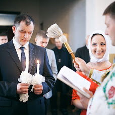 Wedding photographer Aleksandr Martynyuk (martin). Photo of 05.08.2014