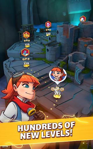 Mana Monsters: Free Epic Match 3 Game filehippodl screenshot 16