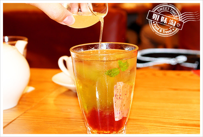 Afternoon Tea統一午茶時光艾菲爾鐵塔的星空2