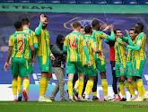 Verrassing van formaat in de Premier League: West Bromwich Albion vernedert Chelsea op Stamford Bridge