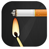 Cigarette Screen Lock