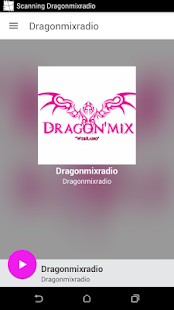 Dragonmixradio- screenshot thumbnail