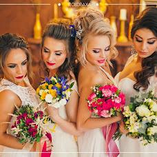 Wedding photographer Evgeniy Kolobaev (kolobaxa). Photo of 25.04.2016