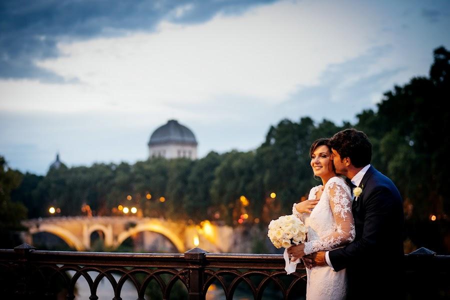 Wedding photographer Massimiliano Magliacca (Magliacca). Photo of 10.02.2017