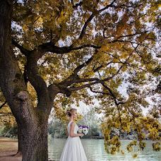 Wedding photographer Viktoriya Vasilevskaya (vasilevskay). Photo of 09.10.2017