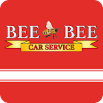 Bee Bee Car Service Icon