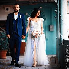 Wedding photographer Andrey Tatarashvili (LuckyAndria). Photo of 23.09.2018