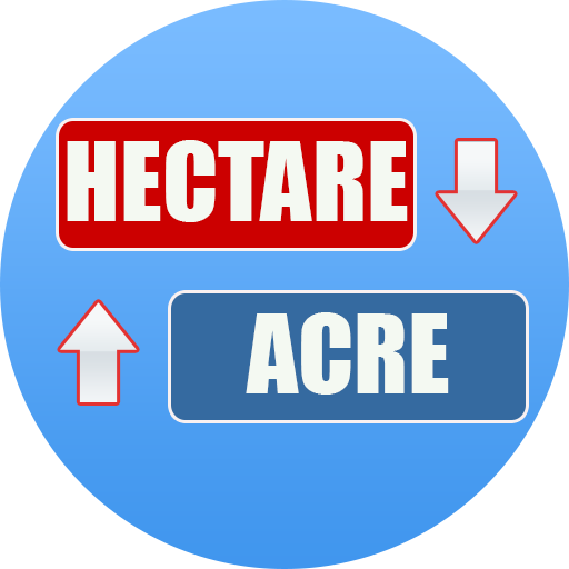 Hectare To Acre Converter Android APK Download Free By KrishnaaFA