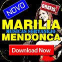 Quem éa culpa Marilia Mendonca icon