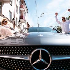 Wedding photographer Aleksandr Smit (Smith). Photo of 16.09.2018