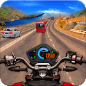Bike Racing 2020 - New Bike Race Game icon