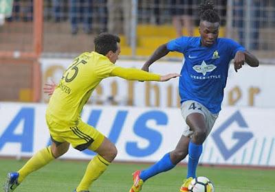 """Jason Kaluanga veut poursuivre sa progression à un échelon supérieur : """"Des clubs de Nationale 1 se sont renseignés très récemment"""""""